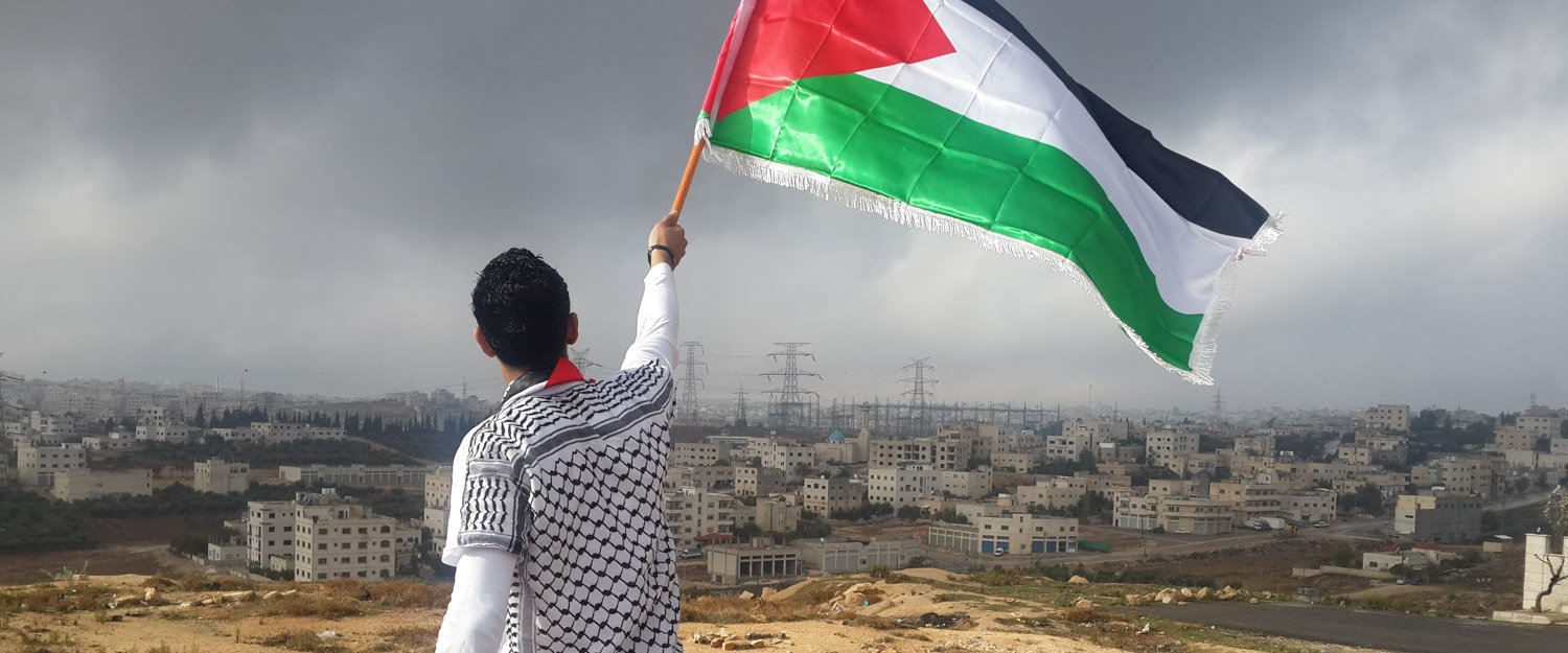 Palestina.lt ~ information about Palestine for Lithuanian speakers