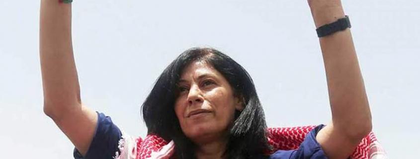 Khaleda Jarrar