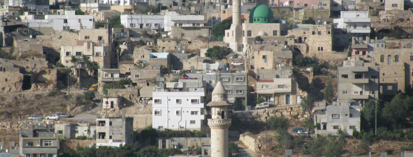Beita, Palestina
